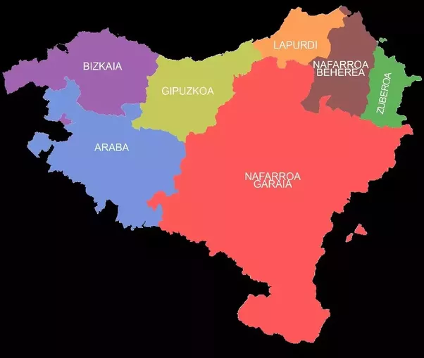 What is Basque Country and why is it significant Quora
