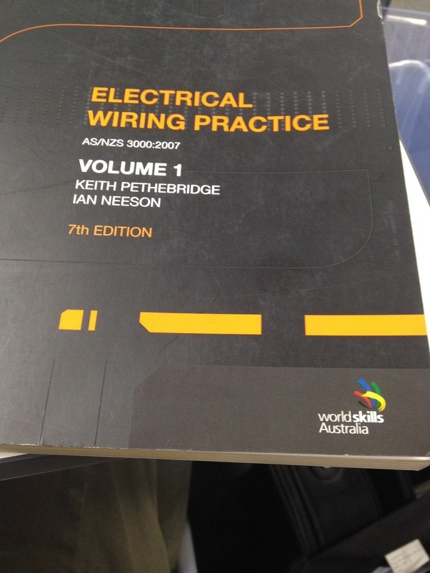 Electrical Wiring Books Australia - WIRE Center •