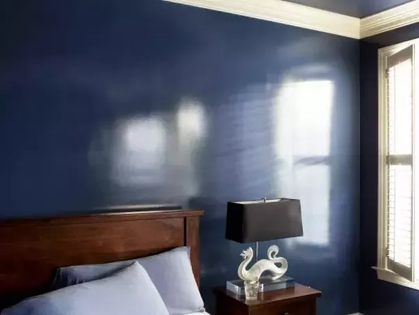 Interior Design Wall Painting: Which Type Of Paint Is Best For Interior Wall?