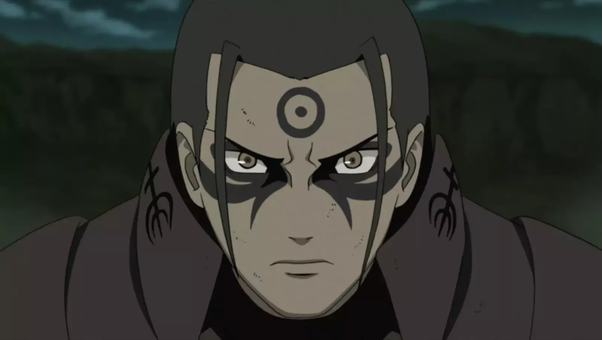 Why doesn't Naruto have wood release since he is also an Ashura