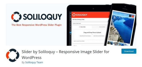 What are the best slider plugins for WordPress in 2019? - Quora