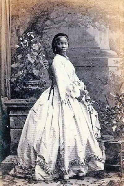 What Were The Hairstyles For Black People Living In The Victorian Era Quora