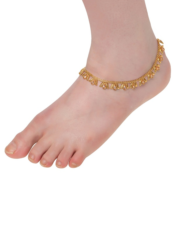 What are the best pictures of girls wearing anklets? - Quora