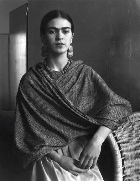 She was also an iconic portrait photographer frida kahlo painter and wife of diego rivera
