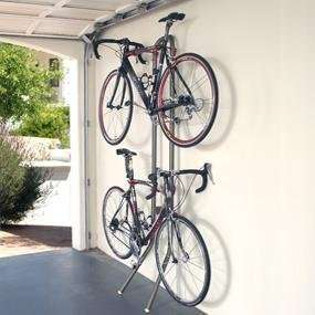 Because The Bikes Are Stored 2 High, Youu0027ll Have Extra Floor Space. While  You Have To Make An Initial Investment, I Believe It Will Serve You And  Your ...