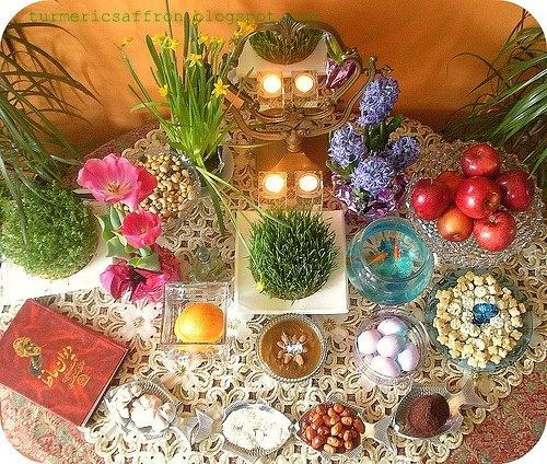 Do Iranians Want To Use The Hijri Calendar Or The Iranian Cyrus