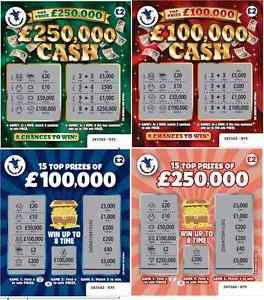 What are some great tricks or tips to winning lottery