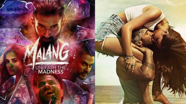 What Is Your Review Of Malang 2020 Trailer Quora