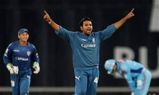 Against which teams has Rohit Sharma taken a hat trick in the IPL? - Quora