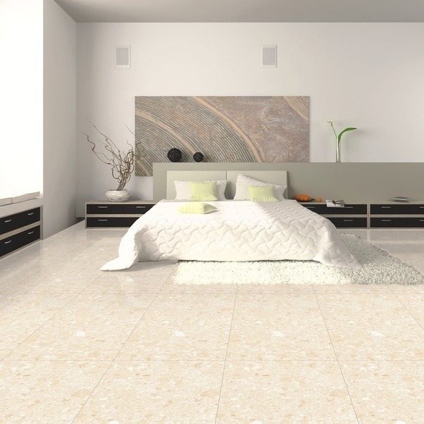 What Are The Most Suitable Tiles To Use In A Bedroom Quora