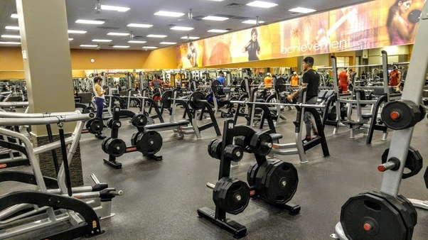 What is the cost of a family membership to LA Fitness? - Quora