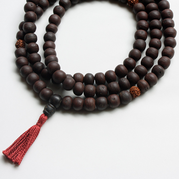 shop dream magnetic marker hematite prayer new buddhist mala guru necklace beads