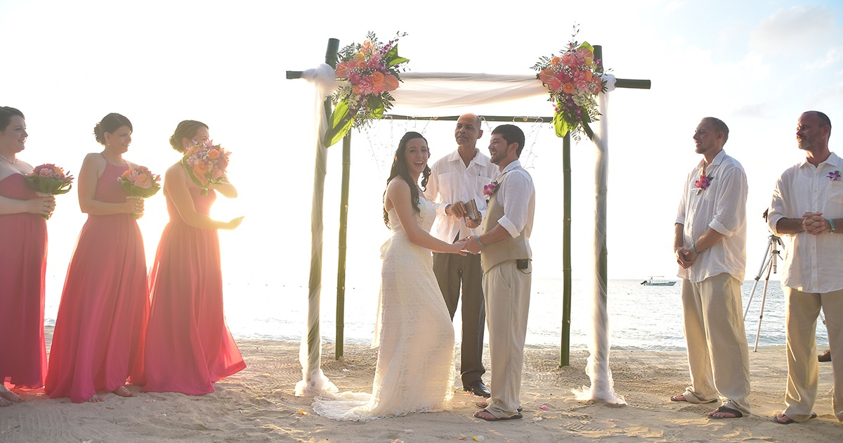 One Of The Best Place That S Goes For Experiencing Destination Wedding Is Jamaica Resorts In Provides Excellent Venues