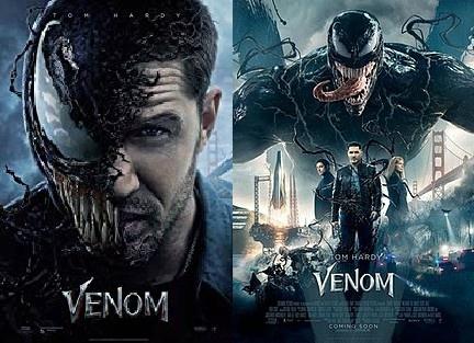 Image result for venom 2018
