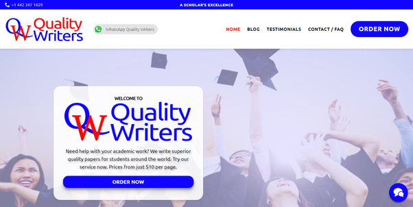 Best paper writing service forum