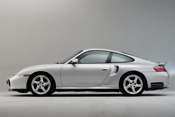 Porsche 996 Turbo >> Should I Get A Porsche 911 997 Turbo With 100k Miles Or A