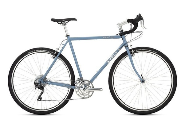 Which is the best bike for long rides? - Quora