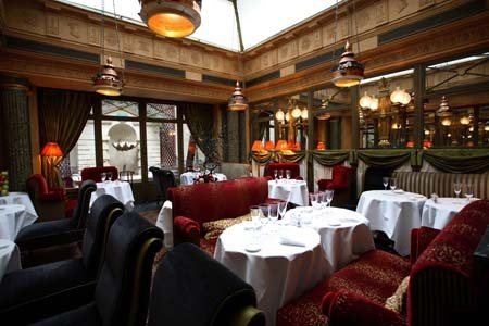 Best Value Michelin Star Restaurants In Paris
