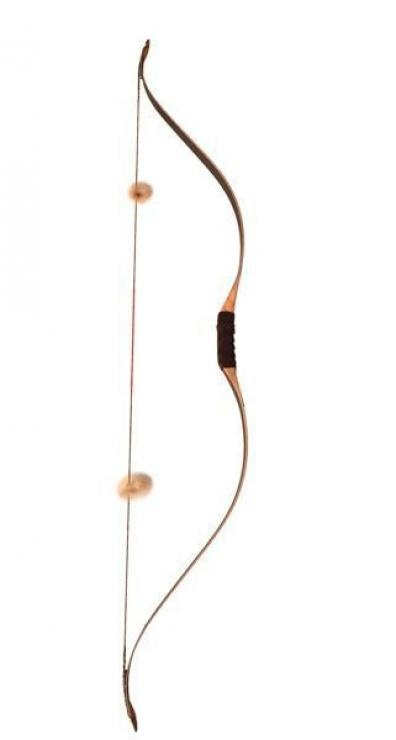 Which is better, a recurve bow or a longbow? - Quora
