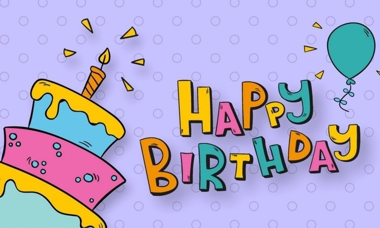 What birthday wishes should I wish my male friend? - Quora