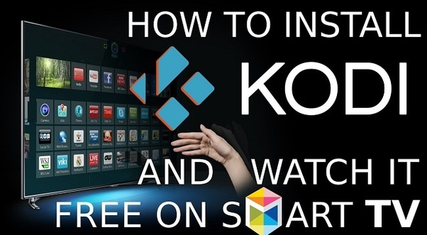 How to install the Jailbreak XBMC on our smart TV - Quora