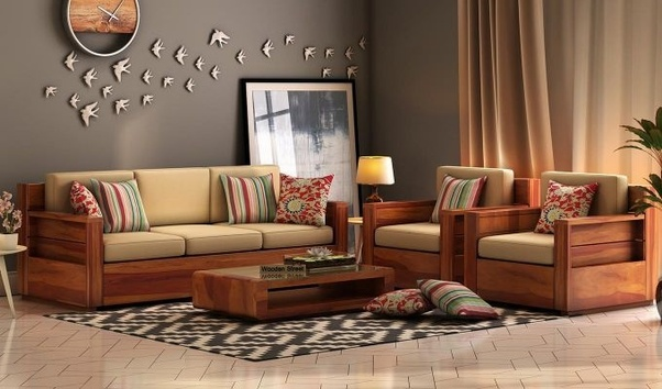 Pleasing What Are Some Best Shops To Buy Sofa Set In Hyderabad Quora Machost Co Dining Chair Design Ideas Machostcouk