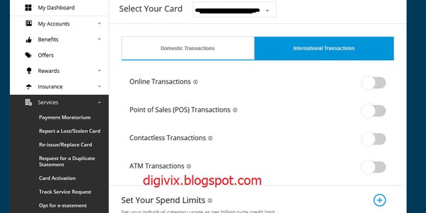 How much time does SBI take to activate international usage on a credit card?  - Quora