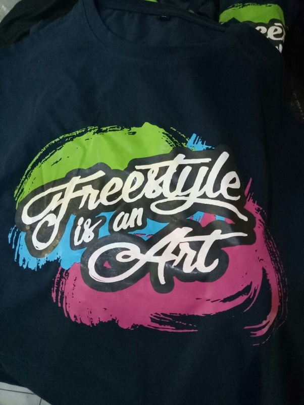 New Delhi: What is the best place for custom print t-shirts