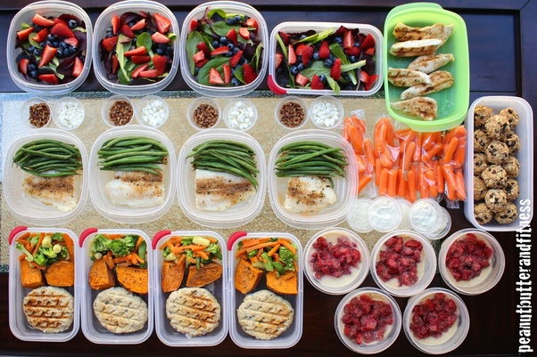 5 small meal a day diet plan