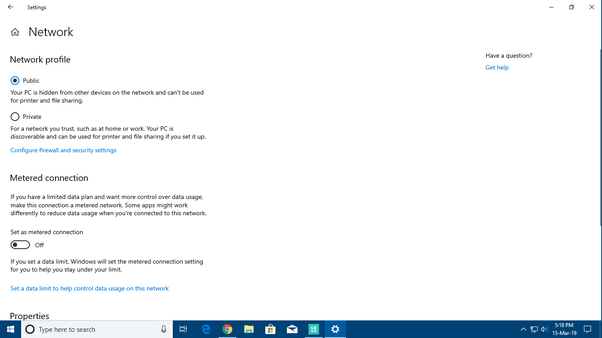 How to stop background data in windows 10 - Quora