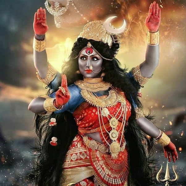 What are some lesser known facts about Draupadi? - Quora
