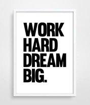 big accomplishments in life