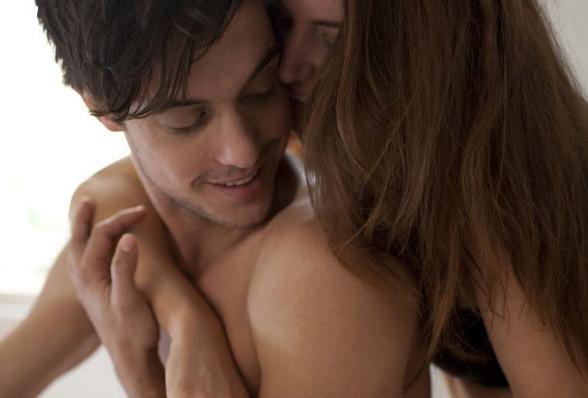 Husband and wife sex per week
