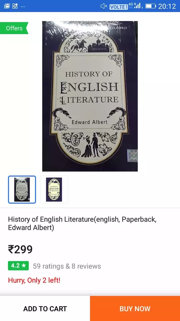Which Books Are A Must Read For An English Literature Student Quora