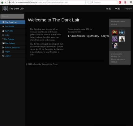 What is it like to visit the Dark Web? - Quora