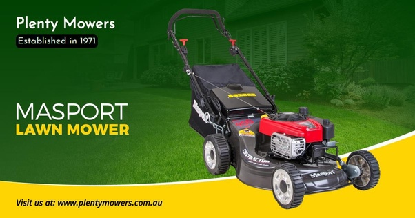 What Are The Best Lawn Mower Brands Quora