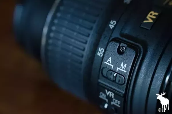 how to manually select the focus point square in a nikon af p lens rh quora com nikon d5200 live view manual focus nikon d5200 live view manual focus