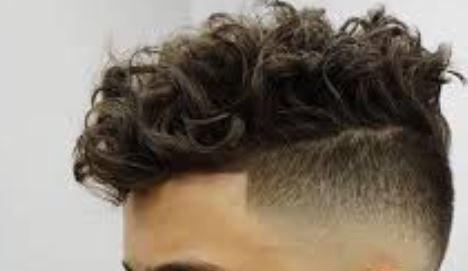 I M A Guy And I Have Curly Wavy Bushy Hair I M Trying To