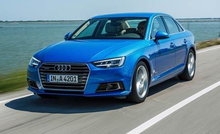 Should I Go With Audi Or Lexus Quora - 2018 audi a4 reliability