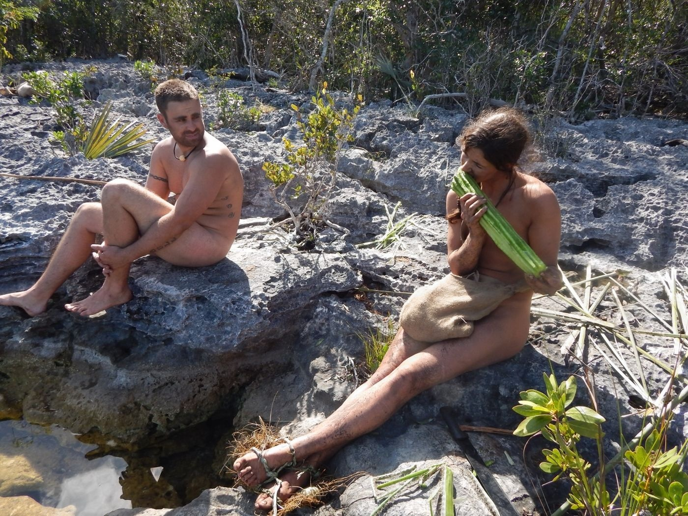 Lowrider femals nude