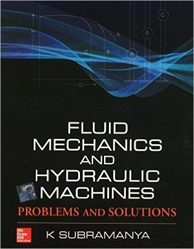 Which is the best book for fluid mechanics and hydraulic machines 3fluid mechanics and hydraulic machines problems and solutions fandeluxe Image collections