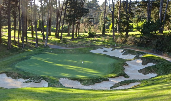 What are the best public golf courses in the Bay Area? - Quora