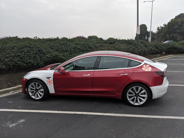 What Color Is Your Tesla Car And Why Quora