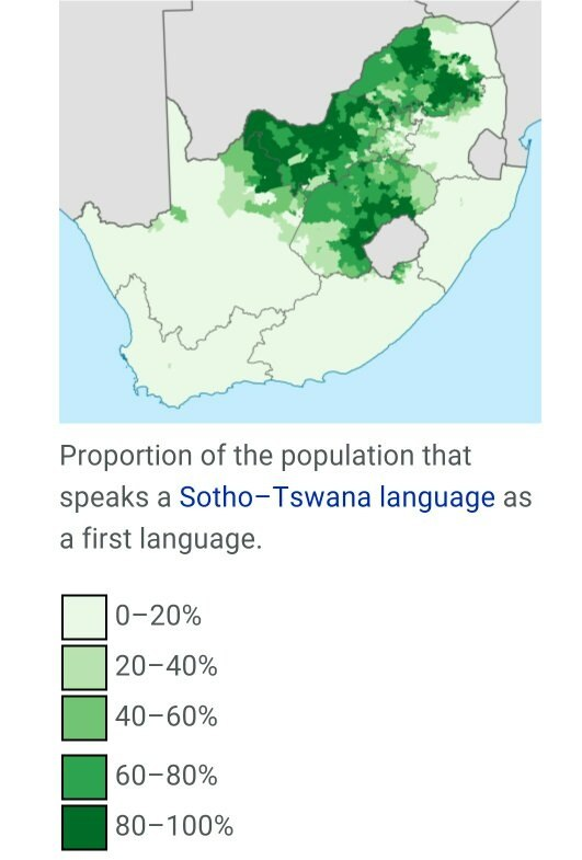 I want to immigrate to South Africa Should I learn Afrikaans or