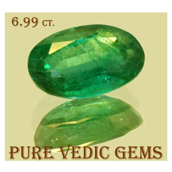 Shani Emerald: Can We Wear A Blue Sapphire And Green Emerald Together?