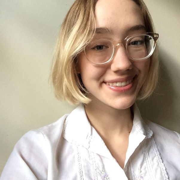How to turn wearing glasses into an advantage - Quora