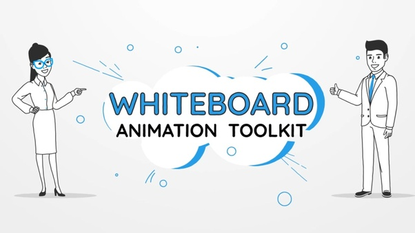 Which is a free whiteboard explainer video maker? - Quora