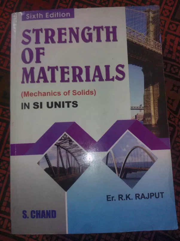 What are the present good books on strength of materials quora 2 if you are good at basics then you can go for rk fandeluxe Image collections