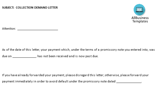 How to write a demand letter quora how do i write a demand letter thecheapjerseys Image collections