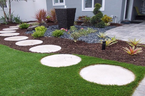 What Are The Types Of Landscaping Designs Quora